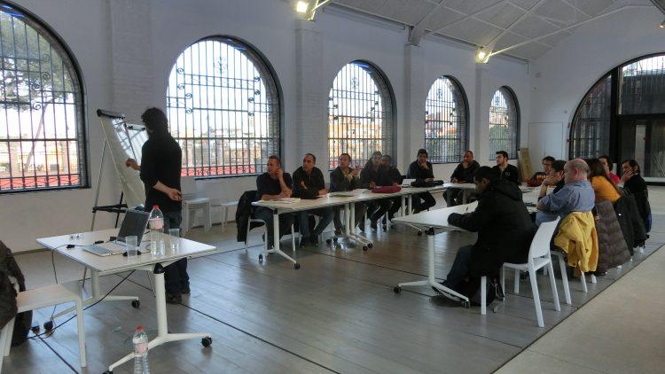 Millorar la eficiència energètica i lluitar contra l'atur